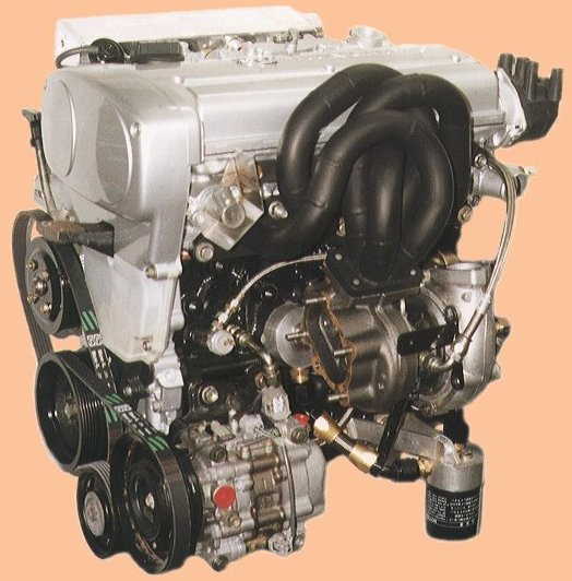 I Finished Putting Together My Motor Turbo: 7A-G(Z,T)E Conversion Information