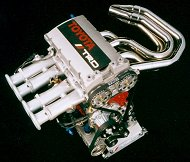 Formula Atlantic 4A-GE